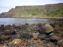 Giant's Causeway 6 Original. by InTheNameOfSalvation