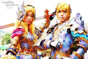 Zangeki no ReginleivWCS 2011 2 by yukigodbless