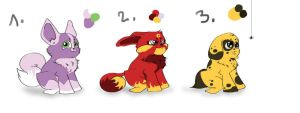 Adoptables - CLOSED by sweet-adeline-22