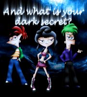 What is your dark secret? by MalaMi95