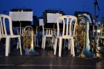 Tubas at ease.. by Poolbandit