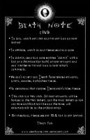 Dnclub Page by deathNote-club
