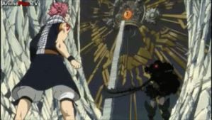 Natsu's Words To Lucy GIF by mrseucliffex