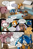 Sonic Unbound issue 5 page 07 by EvanStanley