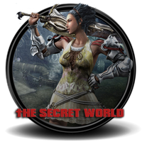 the secret world icon png by SidySeven