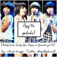 PhotoPack de Carly Rae Jepsen 011 by MeeL-Swagger