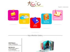 Kojo Aftershot Website by alterna7