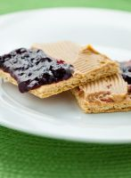 Graham Crackers by b-r-ee-z-e