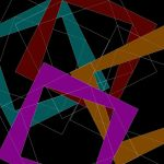 Lines and anlges by BackScratchCat