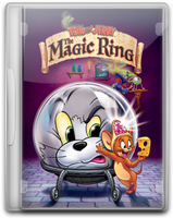 Tom and Jerry: The Magic Ring by Movie-Folder-Maker