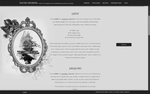 Blogspot template Nocne urojenia by stupid-owl