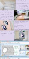 Stitch Era Tutorial Part 4 by Yukamina-Plushies