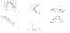 Single point perspective dump by toxkillfraex