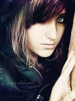 ID for 15 by elizarosca
