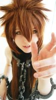 Saiyuki: A Touch of Insanity by SugarBunnyCosplay