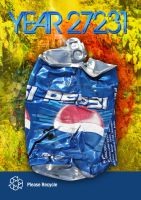 Please Recycle by Sportactive