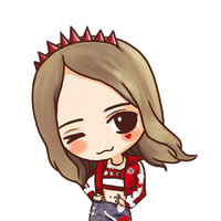 SNSD Jessica I Got A Boy Chibi ~PNG~ by JaslynKpopPngs