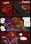 MLP Project 550 by Metal-Kitty
