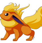 Flareon Flare by Togechu