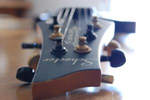 Headstock by bladehawk949