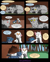 The Recruit- pg 34 by ArualMeow