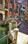 Venice forever by Borymir