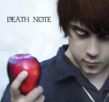 Light Yagami by PrincessOfCrime