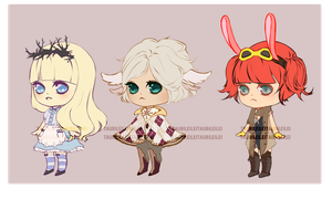 [CLOSED] adoptables [8-10] setprice by taubileilei