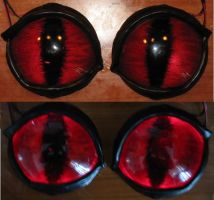 Kilala LED eyes by Monoyasha
