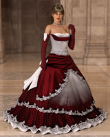 Belle of the Ball by scifigiant