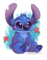 stitch by stephastated