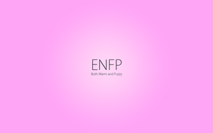 ENFP by PurpleToad