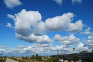 clouds - 07 by deepest-stock