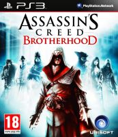 AC: Brotherhood Cover by LightExorcist