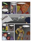 Deviant Universe 2014 august page 4 by darkdancing-blades