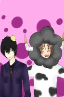 APH mixed with KHR??? by Lazy-Pineapple
