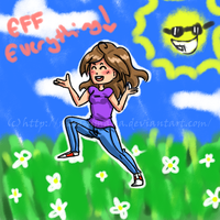 Eff Everything by Hey-its-Jess