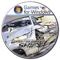 NFS - Shift Icon by cmnixon