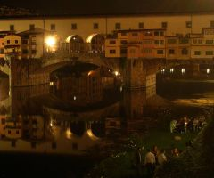 Night - Florence by Gianni36