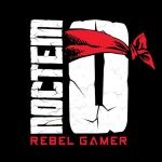 Noctem0_Rebel Gamer by Nilihas