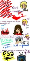 Obsession meme...kh style by X-Dovefire-X