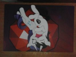 My mouse pad by Barrfind