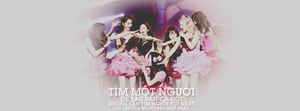 [facebook Cover] Snsd by kangmynnietm