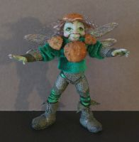 Biggles the Dragonfly Faerie 1 by Boggleboy