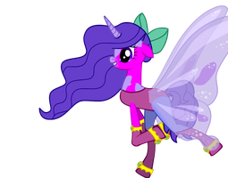 what i look like today ponyfied by 2goldenbronze2