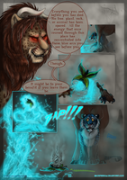 The Last Aysse: Ch1 Page 12 by Enaxn