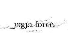 JOGJA FORCE TYPO by jogjaforce