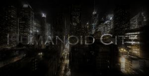 Humanoid City by Amywearsprada