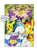 Ashchu Comics 43 by Coshi-Dragonite