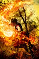The Banished Prince by RacoonFactory